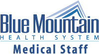 Blue Mountain Health System Medical Staff